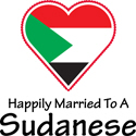 Happily Married Sudanese