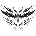 Pterodactyl Tattoo