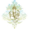 Stylish Ganesha