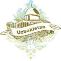 Mosque Uzbekistan