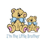 Baby Bear I'm the Little Brother
