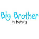 Big Brother in Training