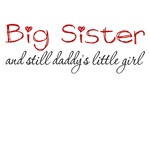 Big Sister Daddys Little Girl