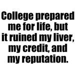 College Prep