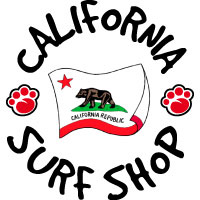 California Surf Shop