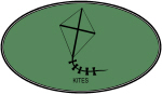 Kites (euro-green)