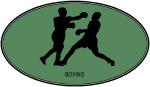 Boxing (euro-green)