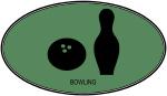 Bowling (euro-green)