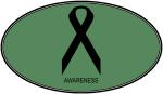 Awareness (euro-green)