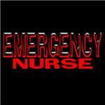 EMERGENCY NURSE