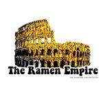 The Ramen Empire