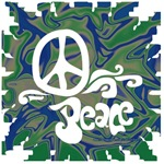 Peace is Groovy