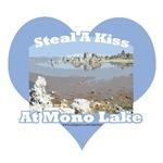 Mono Lake Kiss