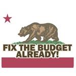 California Budget  Blues