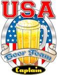 USA Beer Team