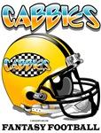 FFL Cabbies Helmet
