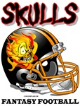 FFL Skulls Helmet
