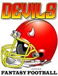 FFL Devils Helmet