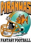 FFL Piranhas Helmet