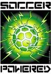 Soccer Powered (Green)
