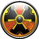 eShirtLabs.Com Radioactive