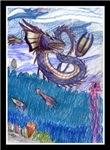 Mecho Sea Dragon