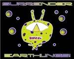Surrender Earthlings!
