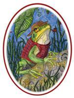 The Froggy Woodsman