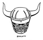 'Lacrosse Intimidator'