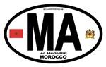 Morocco Intl Oval