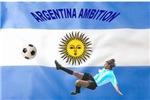 Argentina Ambition Soccer