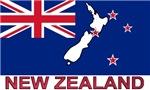Flag of New Zealand (extra)