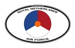 Royal Netherlands Air Force Roundel