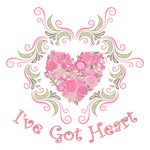 My Baby's got Heart-Transplant Recipient