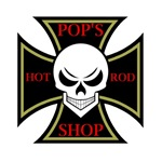 POP'S HOT ROD SHOP 3