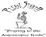 Please Start!!-Auto Gods
