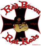 Red Baron Rat Rods