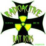 Radioactive Rat Rod Shop