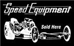 SPEED EQUIPMENT-B&W