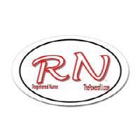 Nursing Decals, Sportwear, & Gear