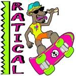 Ratical!