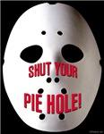 Pie Hole Mask