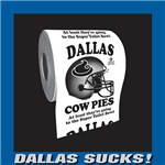 DALLAS COW PIES