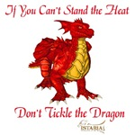 Don't Tickle the Dragon