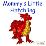 Mommy's Little Hatchling