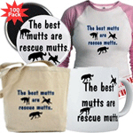 More Best Mutts Are Rescues