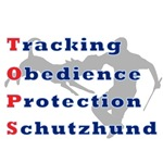 Schutzhund is TOPS