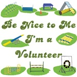 Agility Volunteer v2