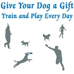 Give Your Dog A Gift