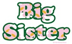 Big Sister Print